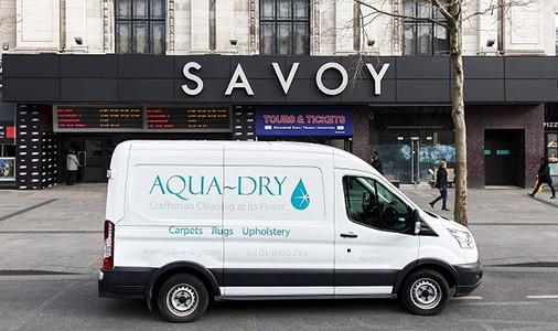 Aqua-Dry-About