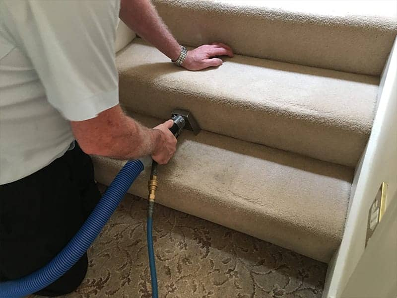 Stair-Carpet-Cleaning