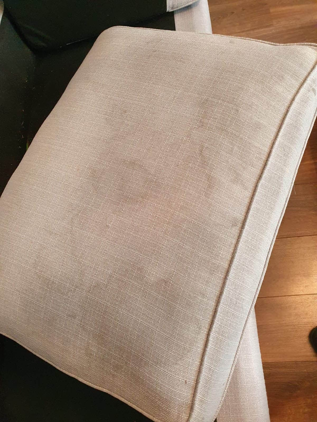 Armchair Upholstery Cleaning